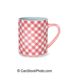 colorful cup icon