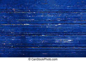 Colorful Dark scratched grunge Wooden textured wall. Old wood texture with knot