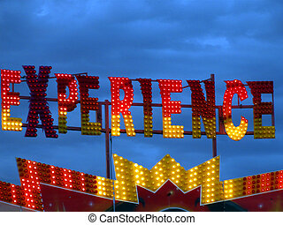 Colorful Experience