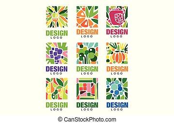 Template Packaging Design Pomegranate Juice Concept Design Of Fruit