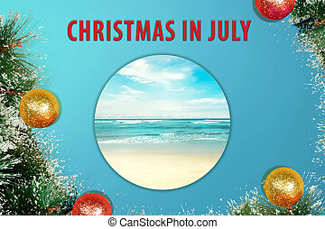 Christmas In July Clipart Free.Christmas In July Illustrations And Clip Art 433 Christmas