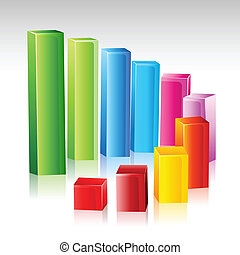 colorful growing graph
