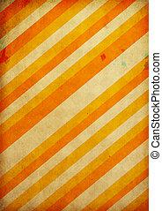 Colorful grunge retro background
