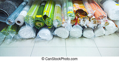 colorful home carpets in sales