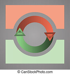 business circle