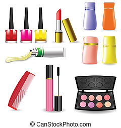 Makeup Cosmetic Product