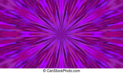 Colorful kaleidoscopic background. Digital illustration backdrop