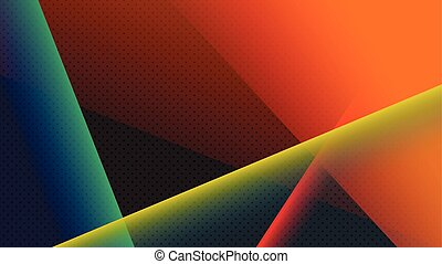 Colorful light abstract background texture wall