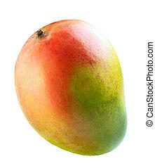 Colorful mango fruit