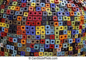 Colorful Mosaic