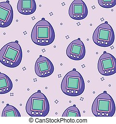 Colorful patterns design
