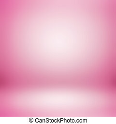 Colorful pink gradient  abstract background