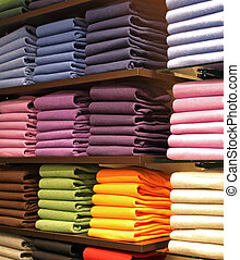 Colorful Pullovers