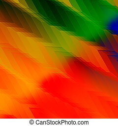 Colorful Rainbow Colors Background.