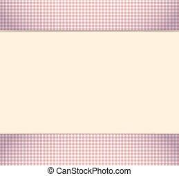 Colorful Retro Background