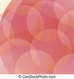 Colorful smooth twist light lines vector background. Eps 10.