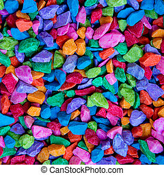 colorful stone texture background