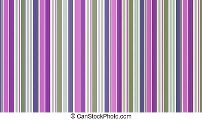 Colorful Stripes Infinite Zoom Abstract Video