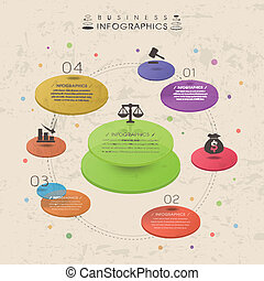 colorful translucent pie chart infographic elements template image_csp22312572 translucent pie chart 3d translucent pie chart financial diagram