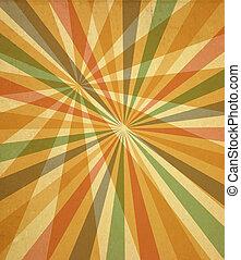 Colorful vintage Background - Colorful vintage background...