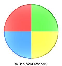 Colorfull Emblem