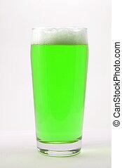 colorido, bebida