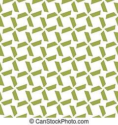 colorido, patrón, resumen, repetitivo, seamless, trapezoids