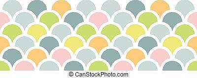 colorido, patrón, resumen, seamless, plano de fondo, ...