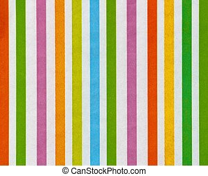 colorido, plano de fondo, con, rainbow-colored, rayas...