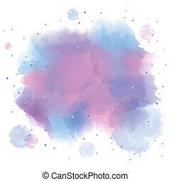 colorido, punto