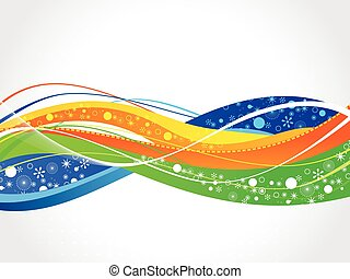 colorido, salpicadura, design-stock, ilustración