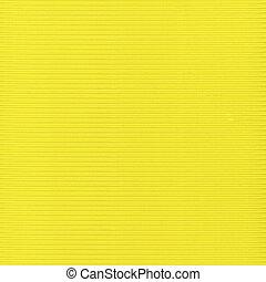 colorido, textura, papel, fondo amarillo
