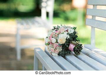 coloridos, buquet, day., mentiras, bench., casório, nupcial