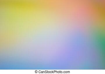 coloridos, fundo, multi-colorido