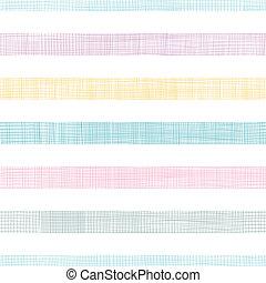 coloridos, padrão, abstratos, listras, seamless, têxtil, fundo