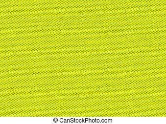coloridos, têxtil, amarela, fundo, fundo