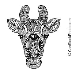 coloring page - Coloring Illustration