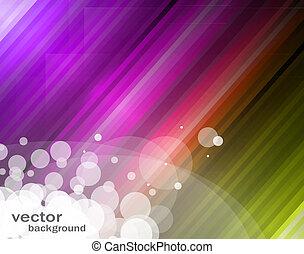 colorito, affari, fondo