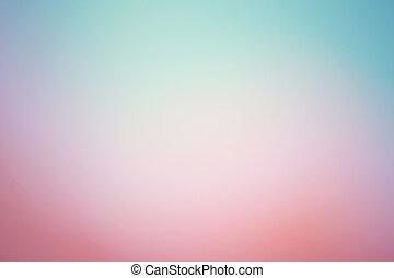 colorito, fondo