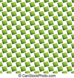 colorito, modello, seamless, forme, regolare, mosaico