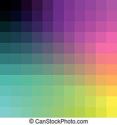 colors - color palette background
