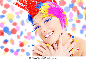 colors!, miłość