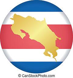 colors of Costa Rica