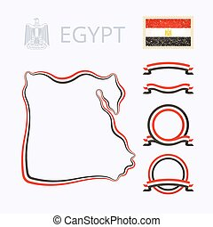 Colors of Egypt