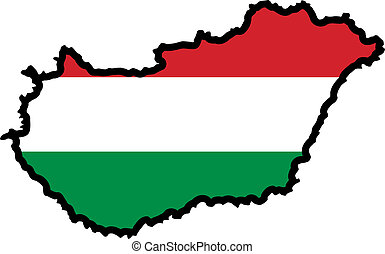 colors of Hungary