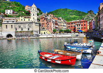 Colors of Italy series