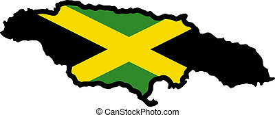 colors of Jamaica