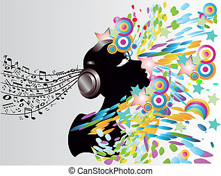 colors of music,