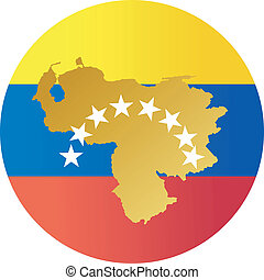 colors of Venezuela