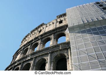 Colosseum, ローマ